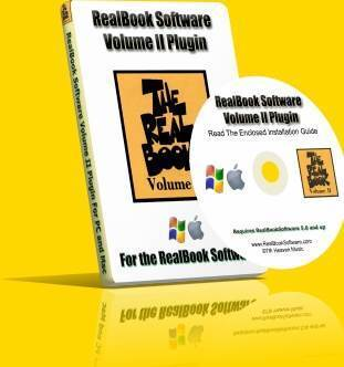 RealBook Software Volume 2