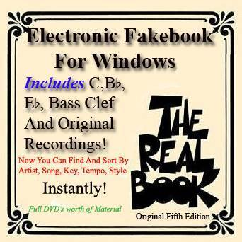 """Real Book Software"""