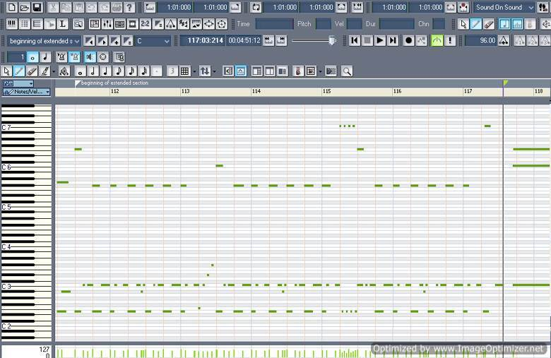 Multi Track MIDI Files Included with Real Book Software