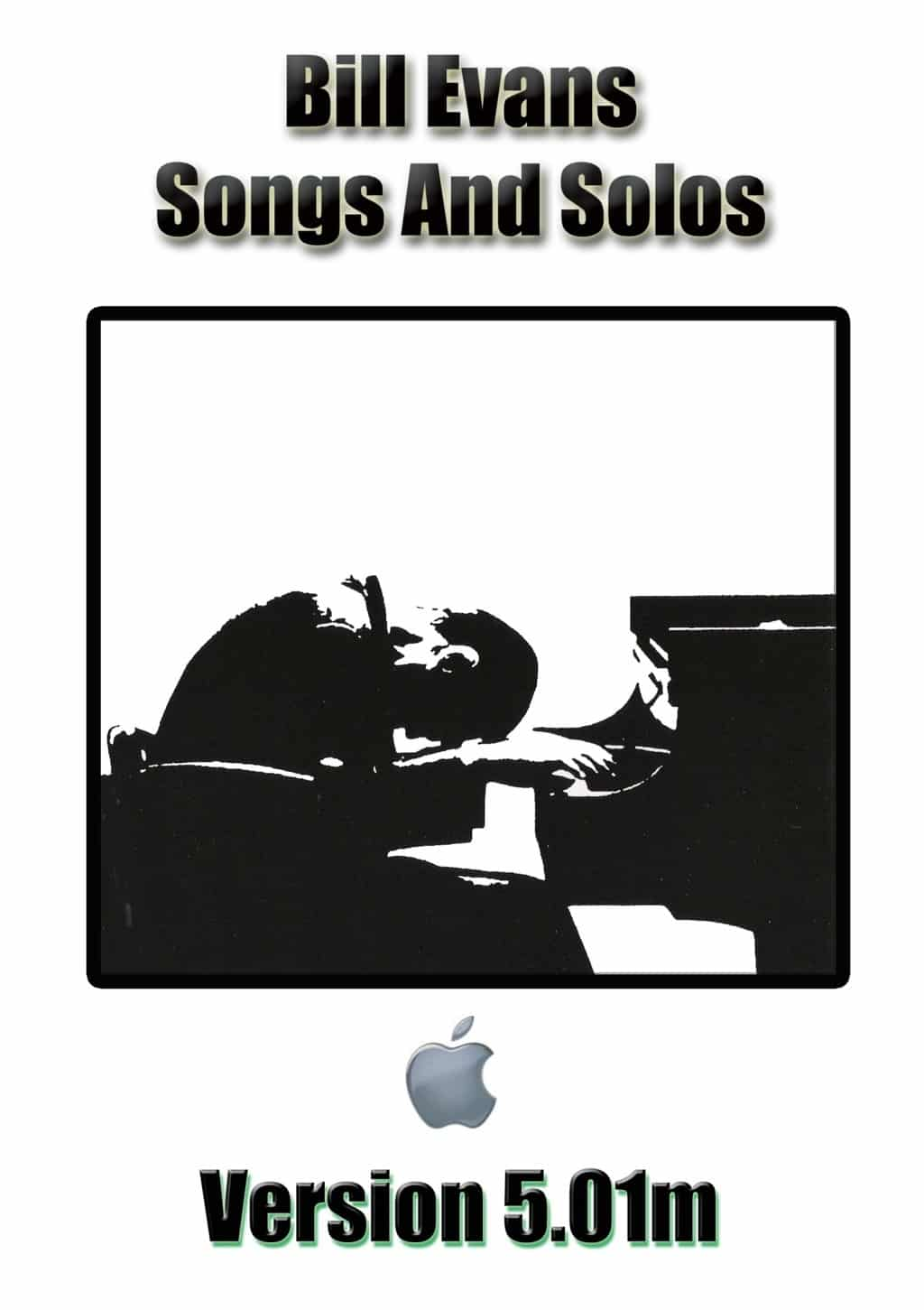 Bill Evans Songs and Solos Software For Windows