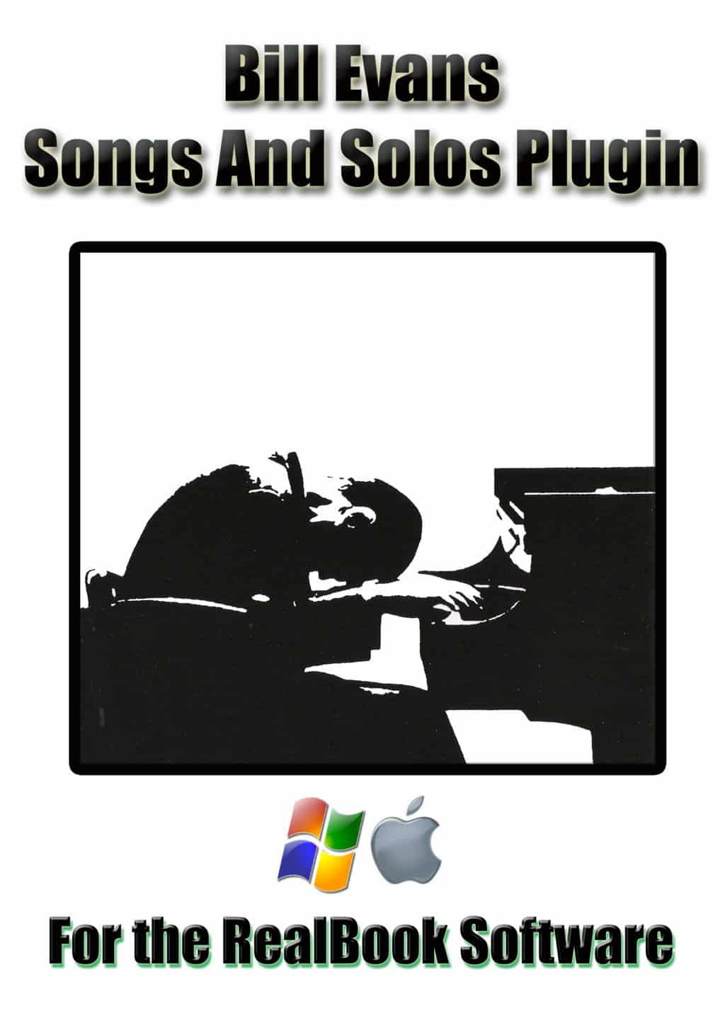 Bill Evans Songs and Solos Software Plugin by RealBookSoftware.com