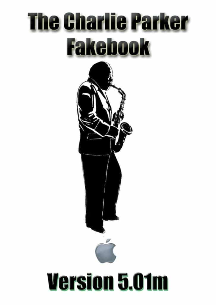 Charlie Parker Fake Book Software For Mac