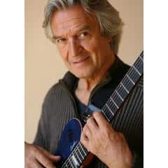 John McLaughlin is a featured guitarist in Real Book Software