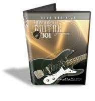 Advanced Guitar 301