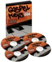 Gospel Keys Urban Pro 600